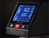 ST-420 LCD touchscreen panel